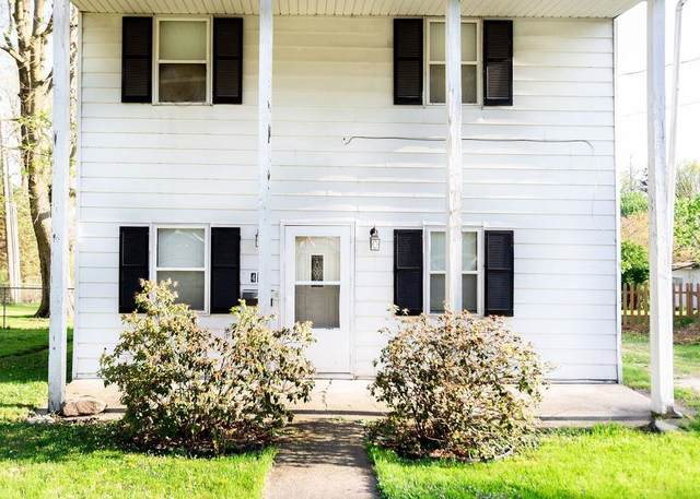 414 W Cruger Street, Eureka, IL 61530 (MLS #PA1224458) :: BN Homes Group