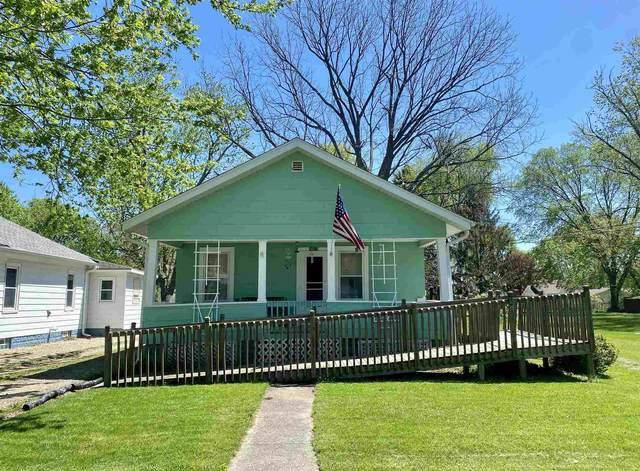 1601 Beecher Avenue, Galesburg, IL 61401 (#CA1006727) :: Kathy Garst Sales Team