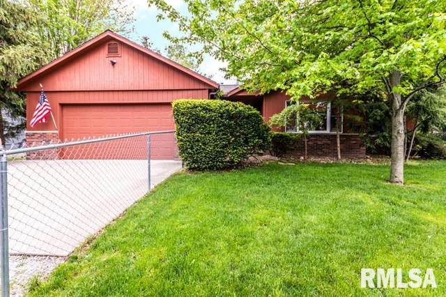 1340 Glenview Road, East Peoria, IL 61611 (MLS #PA1224461) :: BN Homes Group