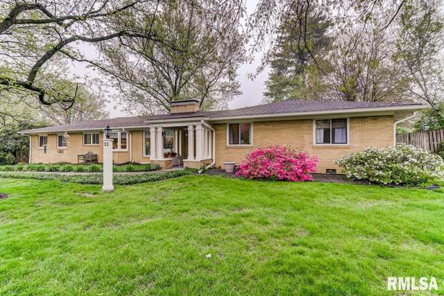 33 Top Hill Lane, Springfield, IL 62704 (#CA1006741) :: Nikki Sailor | RE/MAX River Cities