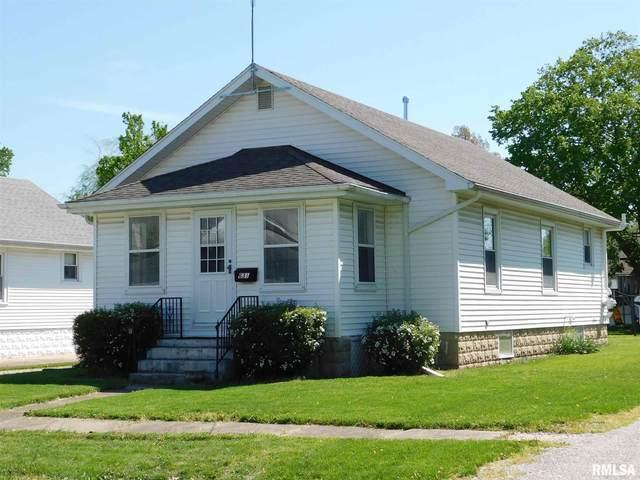 631 N Sumner Street, Carlinville, IL 62626 (#CA1006751) :: RE/MAX Professionals