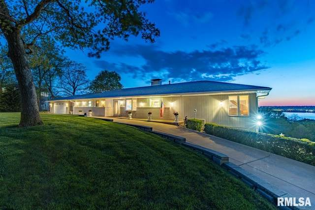717 Highview Road, East Peoria, IL 61611 (#PA1224485) :: Killebrew - Real Estate Group