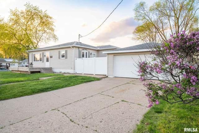 1011 Stratford Avenue, Pekin, IL 61554 (#PA1224495) :: Killebrew - Real Estate Group