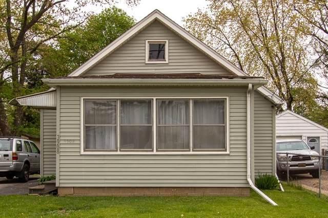 3908 S Granville Avenue, Bartonville, IL 61607 (#PA1224509) :: RE/MAX Professionals