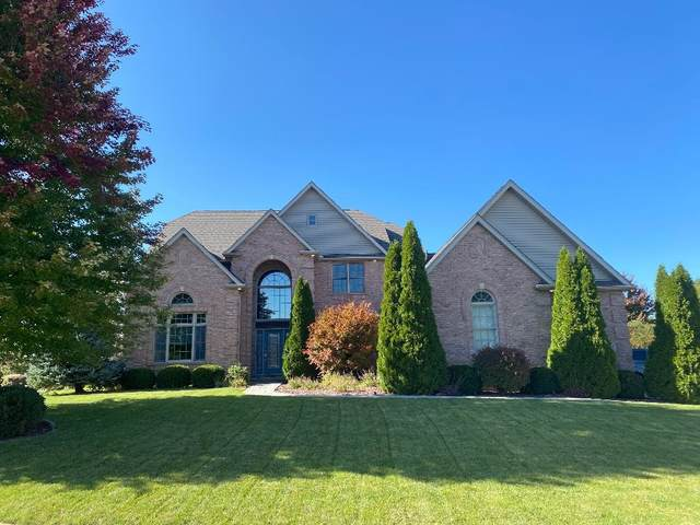 6603 N Parklawn Court, Peoria, IL 61615 (#PA1224520) :: Killebrew - Real Estate Group