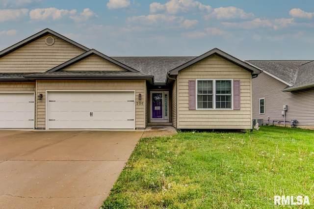 506 E Spruce Street, Chatham, IL 62629 (#CA1006774) :: Killebrew - Real Estate Group