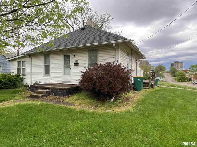 514 W Orchard, Macomb, IL 61455 (MLS #PA1224540) :: BN Homes Group