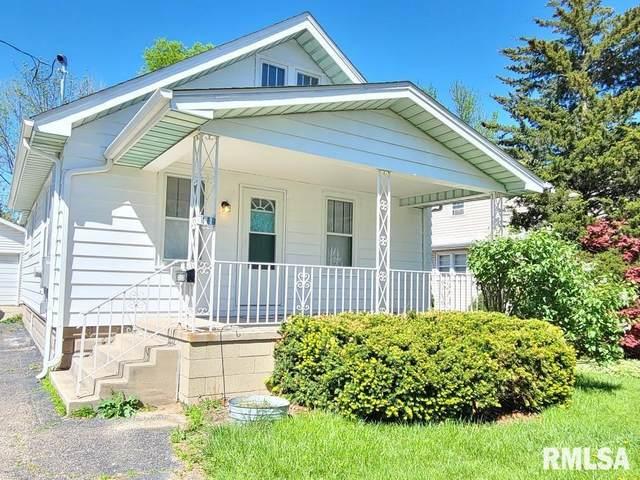 515 W Hudson Street, Peoria, IL 61604 (#PA1224544) :: Nikki Sailor | RE/MAX River Cities