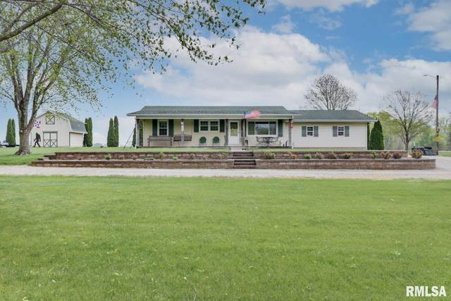 4042 Delavan Road, Delavan, IL 61734 (#PA1224554) :: Nikki Sailor | RE/MAX River Cities