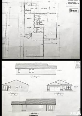 1022 N Sherman Street, Lincoln, IL 62656 (#CA1006789) :: Kathy Garst Sales Team