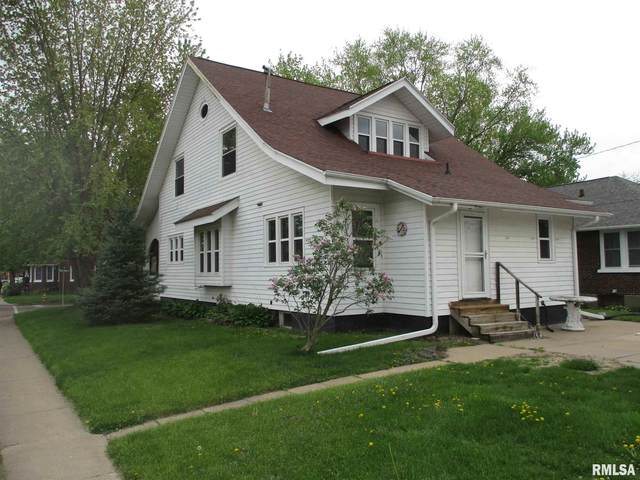1230 Pershing Boulevard, Clinton, IA 52732 (#QC4221206) :: Killebrew - Real Estate Group