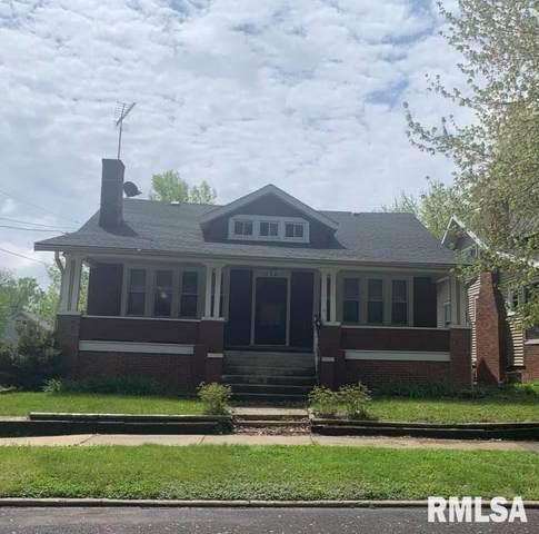 624 E Frye Avenue, Peoria, IL 61603 (#PA1224575) :: The Bryson Smith Team