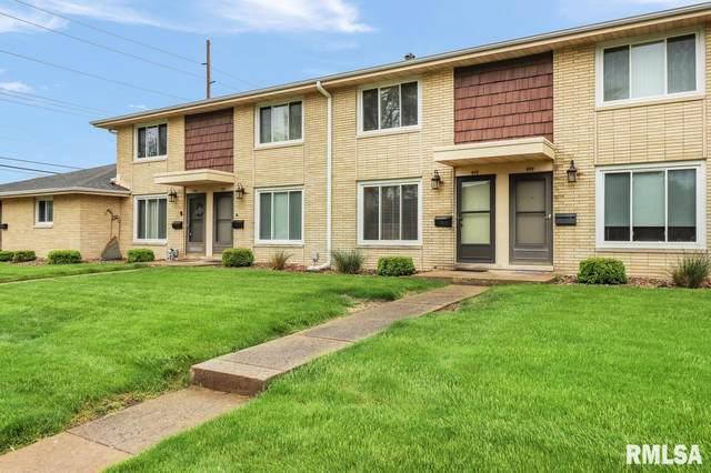 407 E Delwood Street, Morton, IL 61550 (#PA1224579) :: The Bryson Smith Team