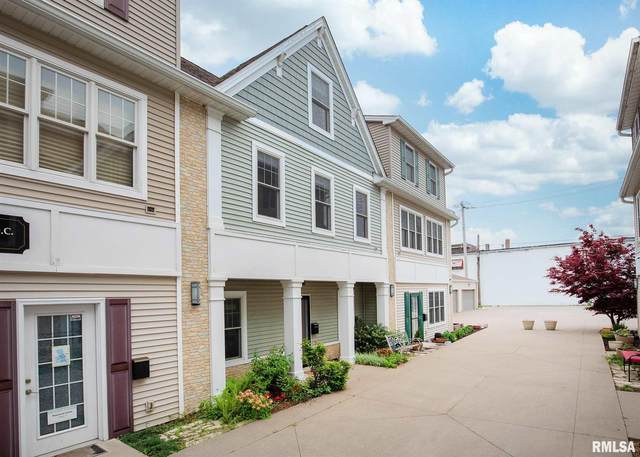 2052 3RD Avenue, Rock Island, IL 61201 (#QC4221222) :: Killebrew - Real Estate Group
