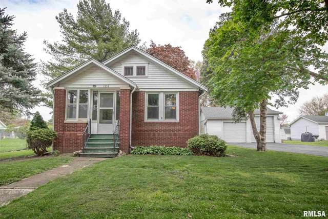 1359 Florence Avenue, Galesburg, IL 61401 (#CA1006807) :: Kathy Garst Sales Team