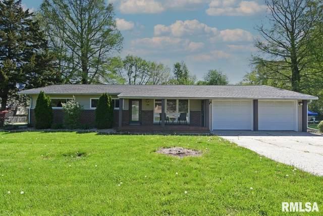 20 Carole Road, Springfield, IL 62711 (#CA1006817) :: Kathy Garst Sales Team