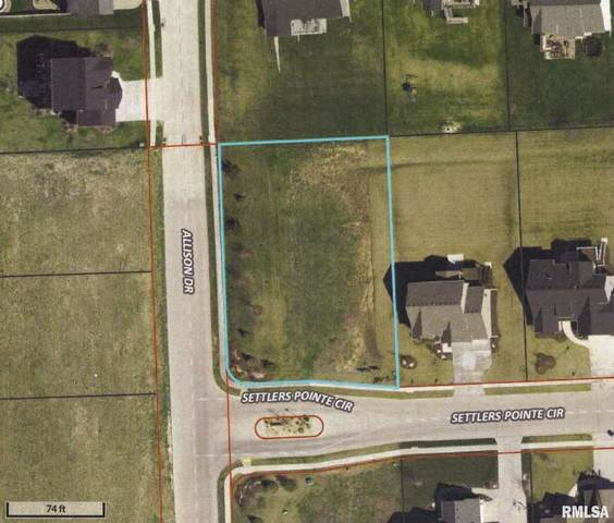 5856 Settlers Pointe Circle, Bettendorf, IA 52722 (#QC4221240) :: Killebrew - Real Estate Group