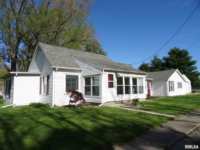 208 N Jefferson Street, Brimfield, IL 61517 (#PA1224603) :: Killebrew - Real Estate Group