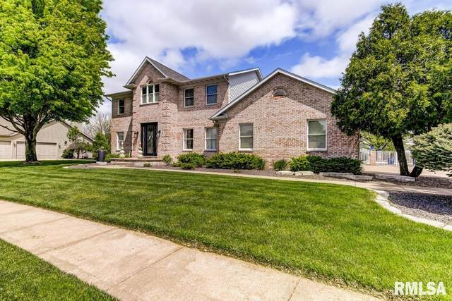 5004 Wildcat Run, Springfield, IL 62711 (#CA1006826) :: The Bryson Smith Team