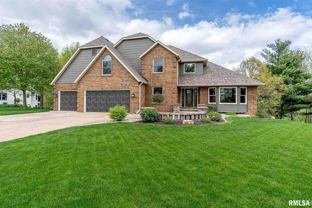 991 Carriage Place Drive, Bettendorf, IA 52722 (#QC4221246) :: Killebrew - Real Estate Group