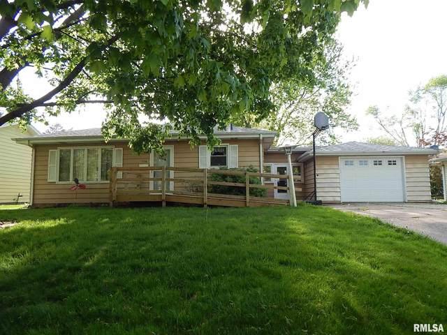 2304 N Ohio Avenue, Davenport, IA 52804 (#QC4221248) :: Killebrew - Real Estate Group