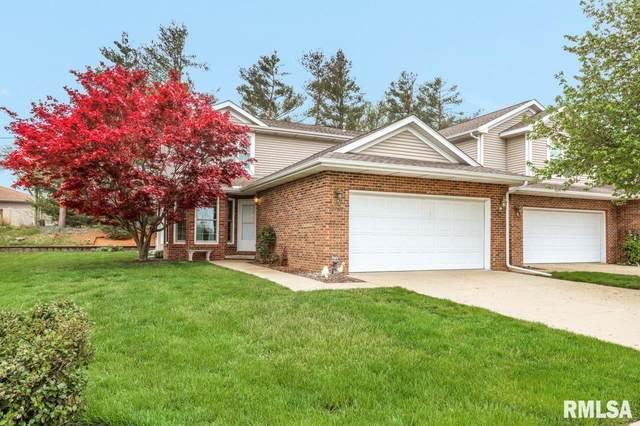 1739 Robin Avenue, Morton, IL 61550 (#PA1224608) :: RE/MAX Professionals