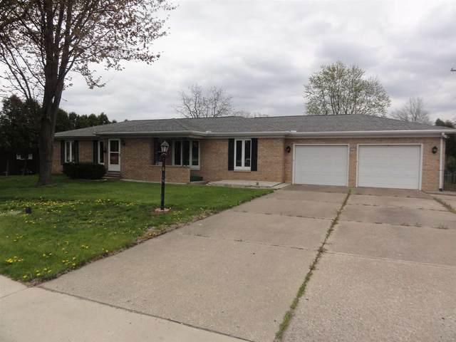 12112 N Brentfield Drive, Dunlap, IL 61525 (#PA1224619) :: Killebrew - Real Estate Group