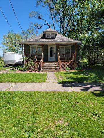 965 N 6TH Avenue, Canton, IL 61520 (MLS #PA1224620) :: BN Homes Group