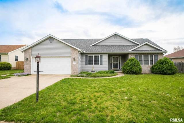 1813 Fawnridge Lane, Pekin, IL 61554 (MLS #PA1224621) :: BN Homes Group
