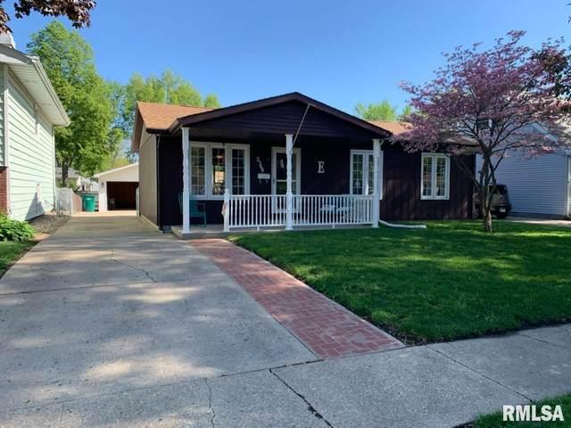 2569 Somerton Road, Springfield, IL 62702 (#CA1006832) :: Killebrew - Real Estate Group