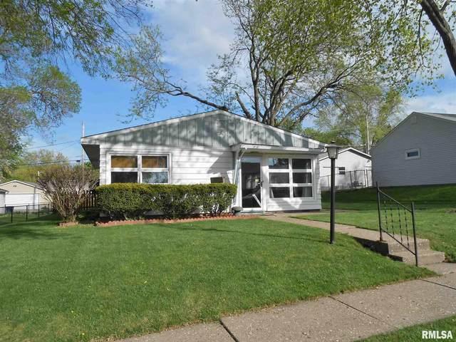 2871 Northhaven Road, Davenport, IA 52804 (#QC4221259) :: Killebrew - Real Estate Group