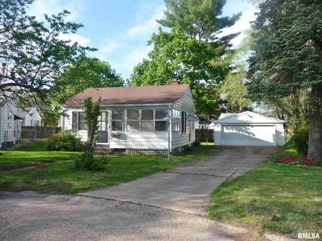 1014 23RD Avenue, Rock Island, IL 61201 (#QC4221260) :: Paramount Homes QC