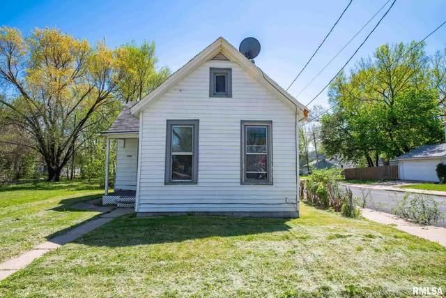 1540 W Kettelle Street, Peoria, IL 61605 (#PA1224624) :: Killebrew - Real Estate Group