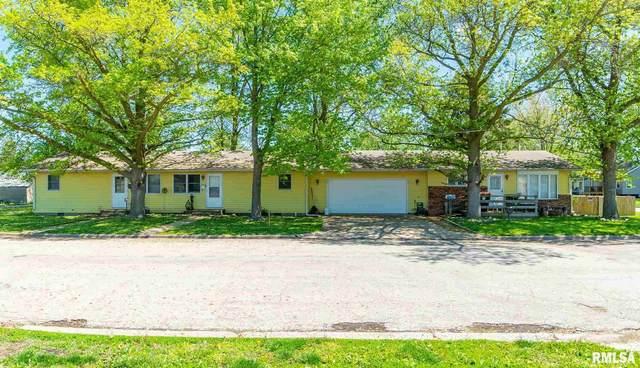 1122 Delavan Street, Lincoln, IL 62656 (#CA1006840) :: Kathy Garst Sales Team