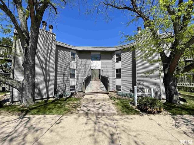 5711 W Ridgecrest Drive, Peoria, IL 61614 (#PA1224629) :: Killebrew - Real Estate Group