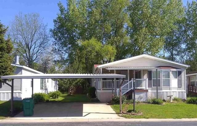 3500 N Dirksen, Springfield, IL 62702 (#CA1006845) :: Kathy Garst Sales Team