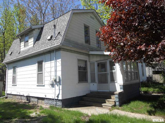 20 W Vine Street Street, Canton, IL 61520 (#PA1224631) :: RE/MAX Professionals