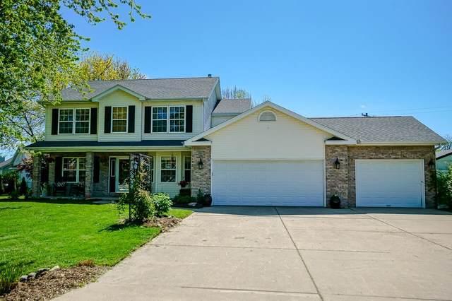 714 Devon Drive, Germantown Hills, IL 61548 (#PA1224634) :: RE/MAX Professionals