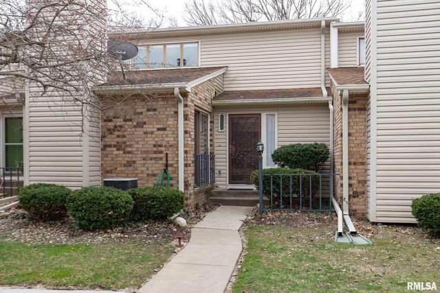 3559 56TH Place, Moline, IL 61265 (#QC4221270) :: Killebrew - Real Estate Group