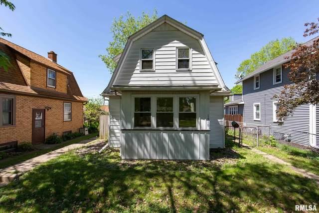 1516 40TH Street, Rock Island, IL 61201 (MLS #QC4221281) :: BN Homes Group