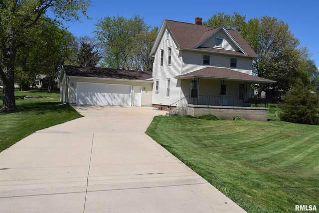 426 E Parkside Drive, Washburn, IL 61570 (#PA1224647) :: RE/MAX Professionals