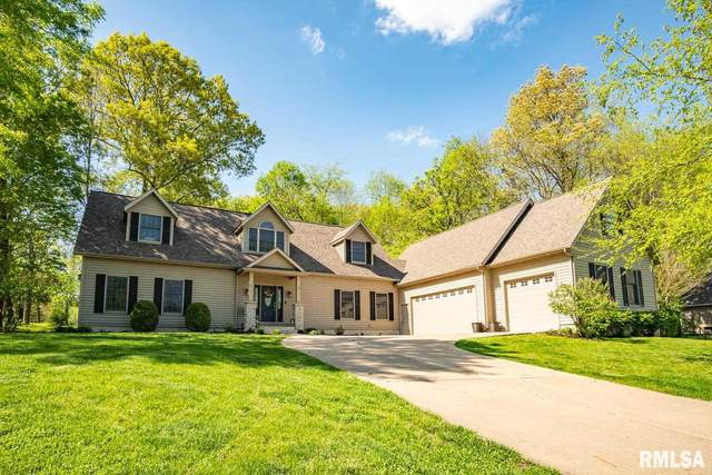 3 Hollows Court, Le Claire, IA 52753 (#QC4221294) :: Nikki Sailor | RE/MAX River Cities