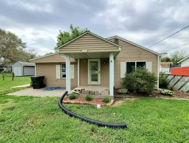 1424 Everett Drive, Pekin, IL 61554 (MLS #PA1224670) :: BN Homes Group