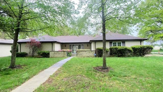 2817 White Plains Court, Springfield, IL 62704 (#CA1006876) :: Kathy Garst Sales Team