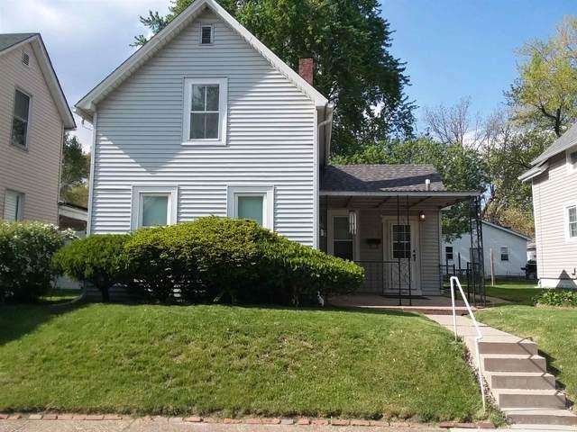 2010 W 6TH, Davenport, IA 52802 (MLS #QC4221323) :: BN Homes Group