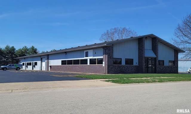 2869 Via Verde, Springfield, IL 62703 (#CA1006893) :: Kathy Garst Sales Team