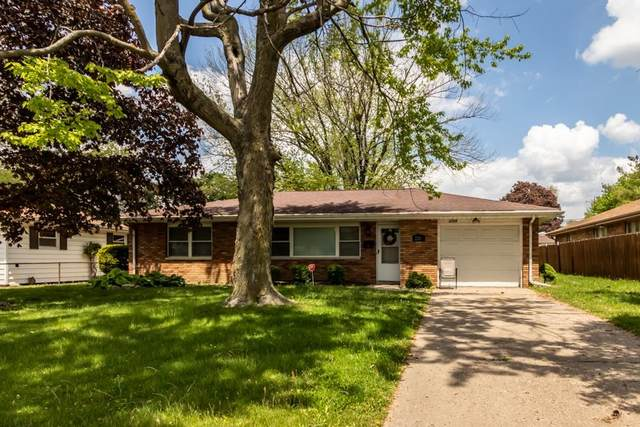 2209 W Cashman Court, Peoria, IL 61604 (MLS #PA1224685) :: BN Homes Group