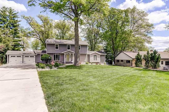 192 East Hazel Dell Lane, Springfield, IL 62712 (#CA1006898) :: RE/MAX Preferred Choice