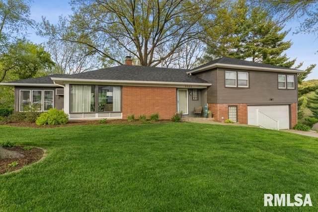 2543 37TH Avenue, Rock Island, IL 61201 (#QC4221342) :: Killebrew - Real Estate Group