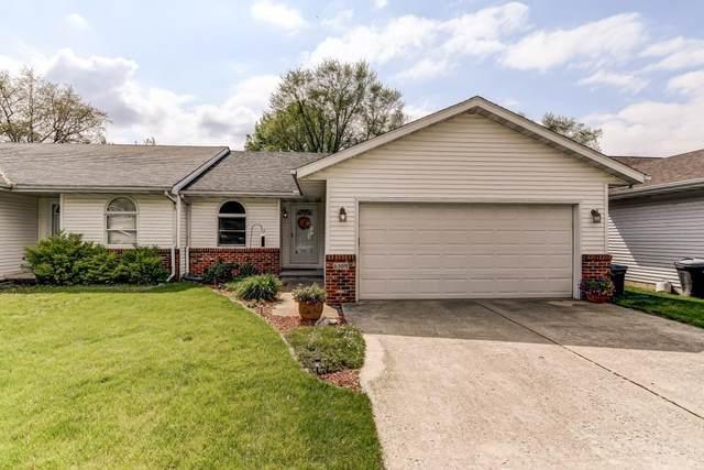6509 Brent Drive, Springfield, IL 62712 (#CA1006899) :: Kathy Garst Sales Team